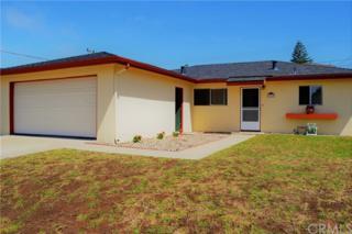 856 Olive Street, Arroyo Grande, CA 93420 (#PI17113530) :: Pismo Beach Homes Team