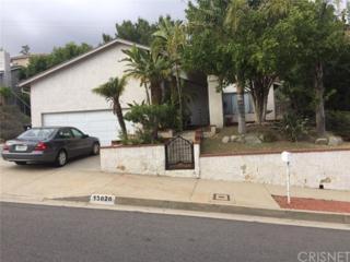 13826 Shablow Avenue, Sylmar, CA 91342 (#SR17113578) :: Fred Sed Realty