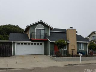 565 S 4th Street, Grover Beach, CA 93433 (#OC17114960) :: Pismo Beach Homes Team