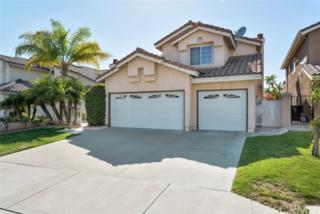 1051 S Mountcrest Court, Anaheim Hills, CA 92808 (#PW17114578) :: The Darryl and JJ Jones Team