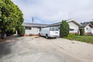 819 Pearl Drive, Arroyo Grande, CA 93420 (#PI17114352) :: Pismo Beach Homes Team