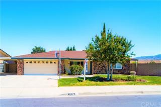 43270 Babcock Avenue, Hemet, CA 92544 (#SW17115517) :: Dan Marconi's Real Estate Group