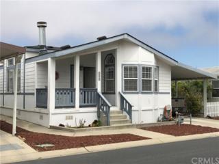 765 Mesa View Drive #200, Arroyo Grande, CA 93420 (#PI17115133) :: Pismo Beach Homes Team