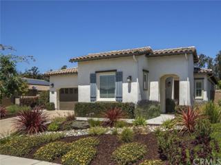1350 Trail View Place, Nipomo, CA 93444 (#PI17112998) :: Pismo Beach Homes Team