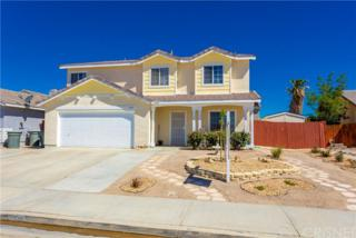 3633 Imperial Avenue, Rosamond, CA 93560 (#SR17116591) :: Pismo Beach Homes Team