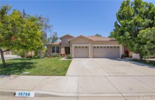 36768 Rancho Kiel Road, Winchester, CA 92596 (#SW17117002) :: Dan Marconi's Real Estate Group