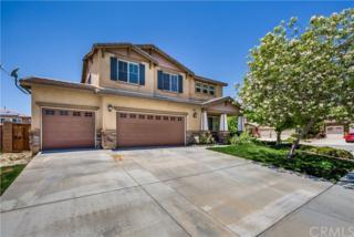 53031 Sweet Juliet Lane, Lake Elsinore, CA 92532 (#IG17118205) :: Dan Marconi's Real Estate Group