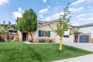 31712 Ridgeview Drive, Lake Elsinore, CA 92532 (#SW17118156) :: Dan Marconi's Real Estate Group
