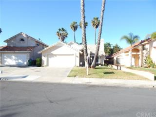 24532 Camino Meridiana, Murrieta, CA 92562 (#SW17118411) :: California Realty Experts