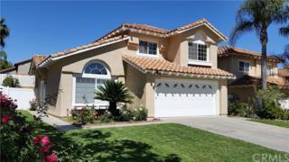 25180 Via Las Lomas, Murrieta, CA 92562 (#CV17118476) :: California Realty Experts
