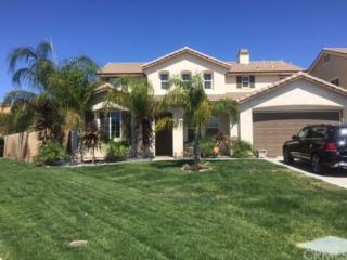 28853 Dakota Hills Circle, Menifee, CA 92584 (#SW17118665) :: The Darryl and JJ Jones Team