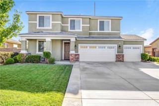 30631 View Ridge Lane, Menifee, CA 92584 (#IG17118655) :: Dan Marconi's Real Estate Group
