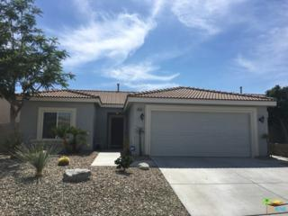8849 Silver Star Avenue, Desert Hot Springs, CA 92240 (#17235592PS) :: California Realty Experts