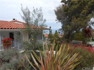 1645 Via Lazo, Palos Verdes Estates, CA 90274 (#PV17117135) :: Dan Marconi's Real Estate Group
