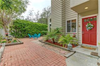 2 Glenoaks #9, Aliso Viejo, CA 92656 (#OC17058213) :: Fred Sed Realty