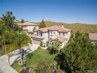 10 Ponte Russo, Lake Elsinore, CA 92532 (#SW17059157) :: Allison James Estates and Homes