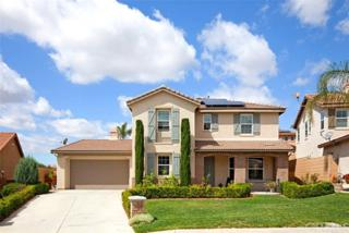 34549 Slough Road, Winchester, CA 92596 (#SW17086633) :: Allison James Estates and Homes