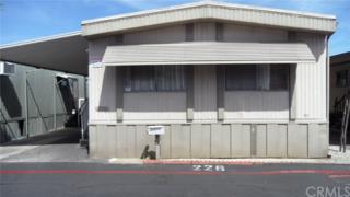 23701 S Western Avenue #226, Torrance, CA 90710 (#SB17088050) :: RE/MAX Estate Properties