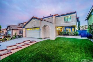 11441 Mount Ritter Street, Rancho Cucamonga, CA 91737 (#CV17092224) :: Brad Schmett Real Estate Group