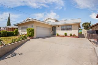 1329 Griffith Street, San Fernando, CA 91340 (#SR17105734) :: Fred Sed Realty