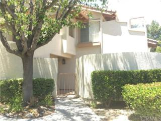 26541 Las Palmas #2, Laguna Hills, CA 92656 (#OC17109977) :: Fred Sed Realty