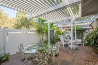 24992 Acacia Lane #72, Laguna Hills, CA 92653 (#LG17109999) :: Fred Sed Realty