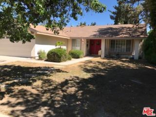18649 Merridy Street, Northridge, CA 91324 (#17226076) :: Fred Sed Realty