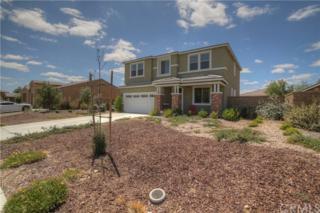 29197 Fall River Lane, Menifee, CA 92584 (#SW17118077) :: Dan Marconi's Real Estate Group