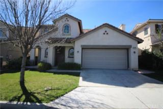 28423 Crosby Street, Murrieta, CA 92563 (#SW17045407) :: Allison James Estates and Homes