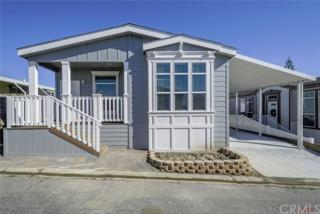 201 Five Cities Drive #93, Pismo Beach, CA 93449 (#SC1071453) :: Fred Sed Realty