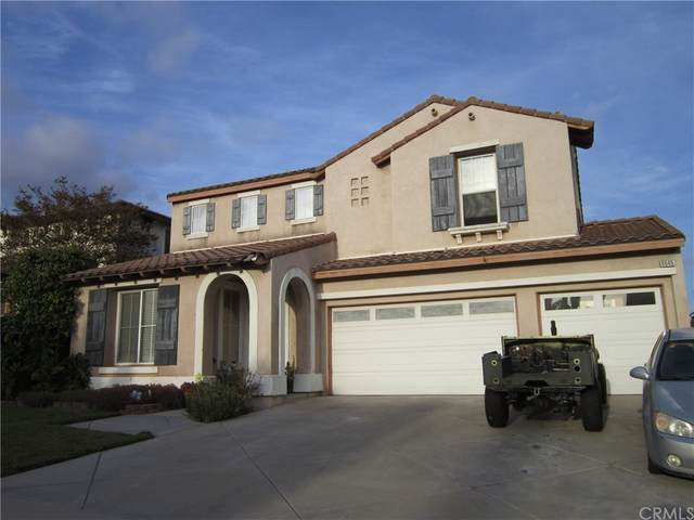 6645 Veneto Place, Rancho Cucamonga, CA 91701 (#EV21079128) :: McKee Real Estate Group Powered By Realty Masters & Associates
