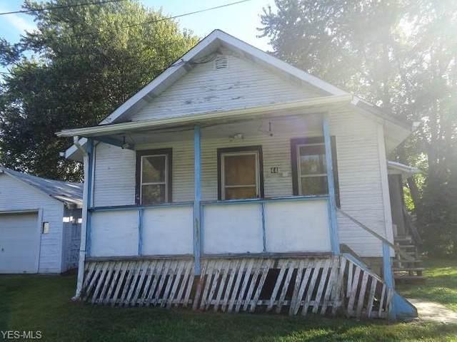 1250 N Kirby Street #119, Hemet, CA 92545 (#SW21081506) :: Mainstreet Realtors®