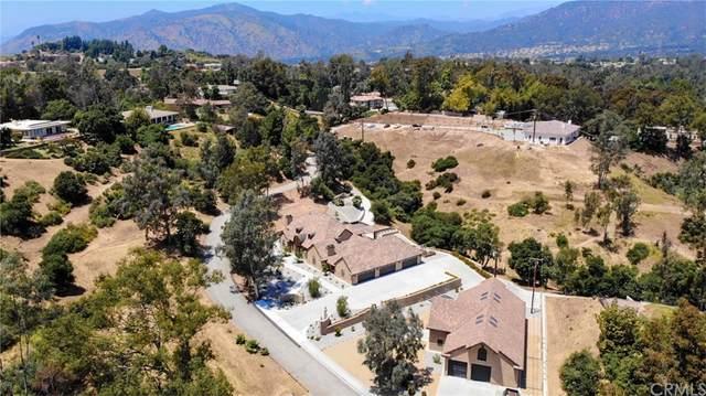 4550 Quail Valley Road, La Verne, CA 91750 (#CV21083886) :: Mainstreet Realtors®