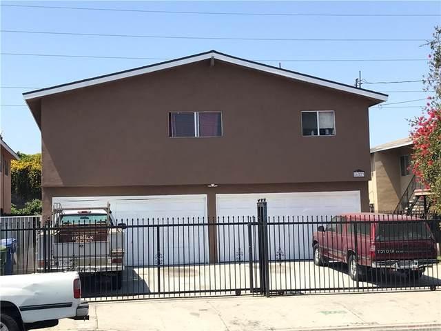 16523 S Denver Avenue, Gardena, CA 90248 (#RS21083699) :: RE/MAX Empire Properties