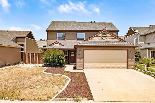 9923 Halifax Street, Ventura, CA 93004 (#V1-5342) :: Jett Real Estate Group