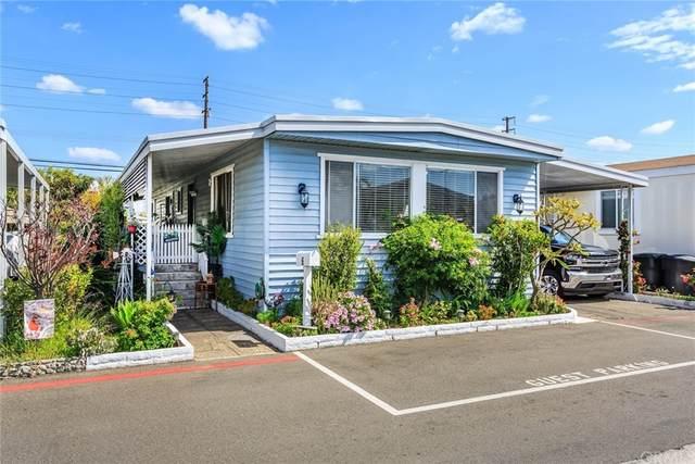 3050 W Ball Road #6, Anaheim, CA 92804 (#PW21086430) :: Wendy Rich-Soto and Associates