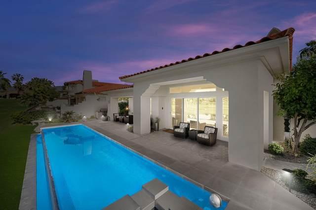 735 Hawk Hill Trail, Palm Desert, CA 92211 (#219061660DA) :: Corcoran Global Living