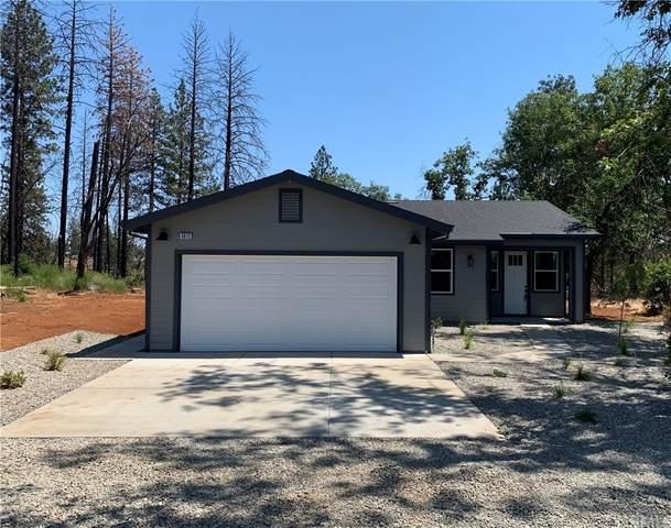 5812 Gradley Lane, Paradise, CA 95969 (#SN21097915) :: The Laffins Real Estate Team