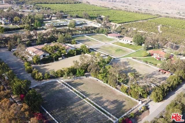 13375 Broadway Road, Moorpark, CA 93021 (#21729814) :: RE/MAX Empire Properties