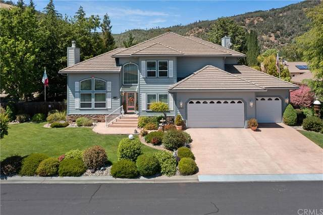 8320 Paradise Lagoon Drive, Lucerne, CA 95458 (#LC21101818) :: Jett Real Estate Group