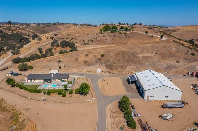850 Nygren Road, San Miguel, CA 93451 (#NS21099004) :: Steele Canyon Realty