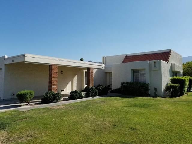 1613 Miramar Plaza, Palm Springs, CA 92264 (#219062012DA) :: Realty ONE Group Empire