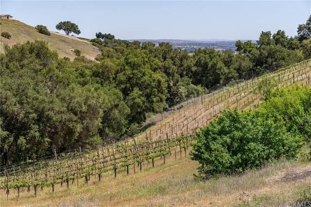 0 Kiler Canyon Road, Paso Robles, CA 93446 (#NS21097255) :: Swack Real Estate Group | Keller Williams Realty Central Coast