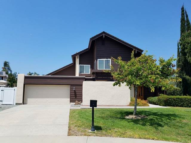 3152 Casa Blanca Ct., Bonita, CA 91902 (#PTP2103301) :: Eight Luxe Homes