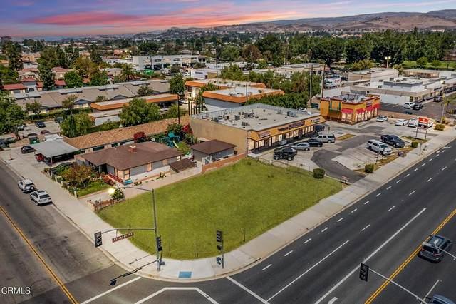 1805 Erringer Road, Simi Valley, CA 93065 (#V1-5802) :: Cochren Realty Team | KW the Lakes