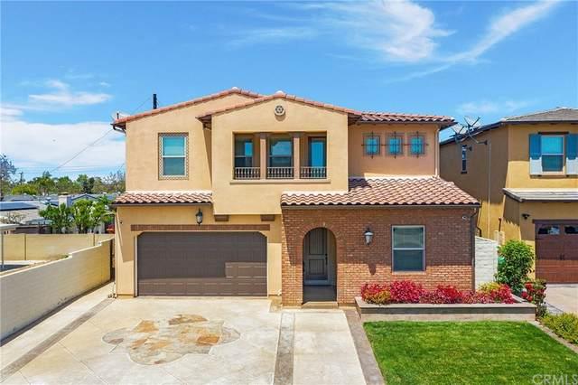 5305 W Crystal Lane, Santa Ana, CA 92704 (#OC21104214) :: Realty ONE Group Empire