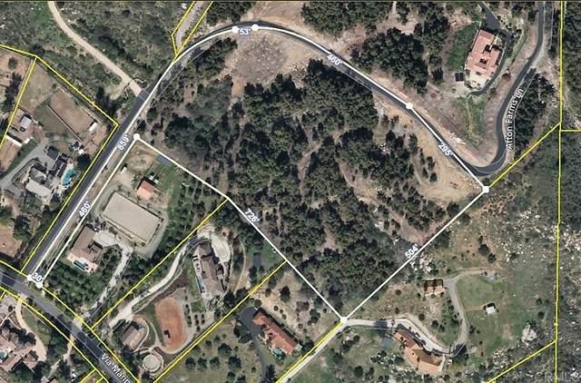 0 Afton Farms Lane, Bonsall, CA 92003 (#NDP2105444) :: Powerhouse Real Estate