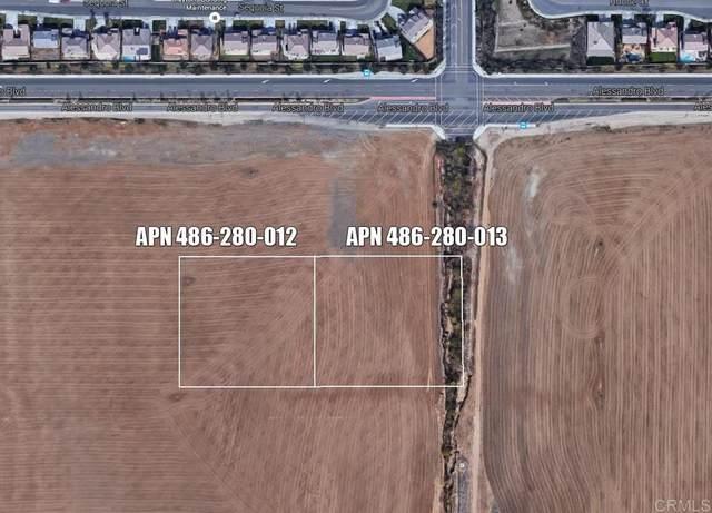 0 Alessandro Blvd, Moreno Valley, CA 92555 (#NDP2105462) :: Robyn Icenhower & Associates