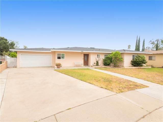 17451 Pine Avenue, Fontana, CA 92335 (#CV21106143) :: Mainstreet Realtors®