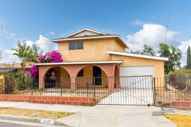 7681 Freda Avenue, Riverside, CA 92504 (#IV21106329) :: A|G Amaya Group Real Estate